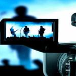 Audiovizuální technika současnosti