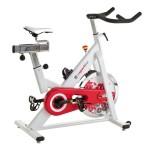 Cyklotrenažéry Vás udrží ve formě