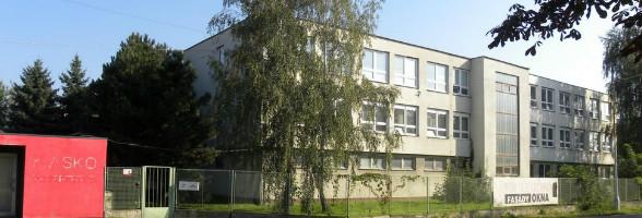ubytovna Prostejov