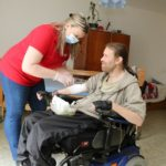 Zdravotní péče o seniory přímo u vás doma