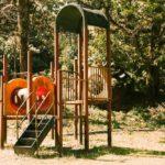 Kde získat kladný vztah k pohybu a sportu? No přece na dětském hřišti!