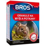 granule na myši a potkany Deratizační nástraha v podobě granulí s vůní zrna atraktivní pro hlodavce