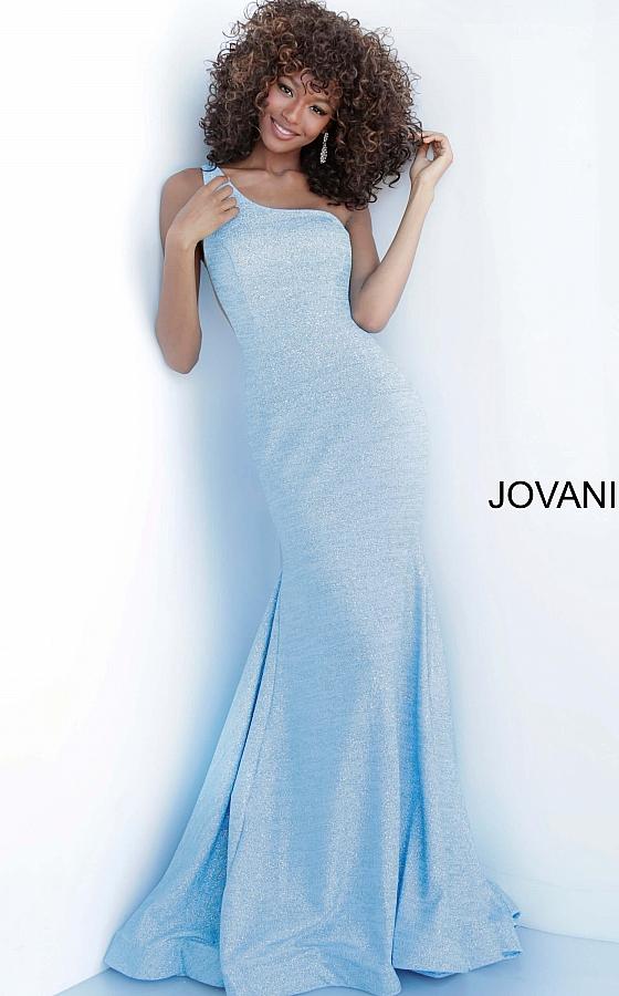 Plesové šaty Jovani 67650B