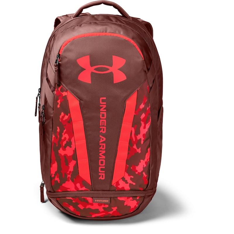 sportovni batoh Under Armour Hustle 5 0 Backpack RED 3