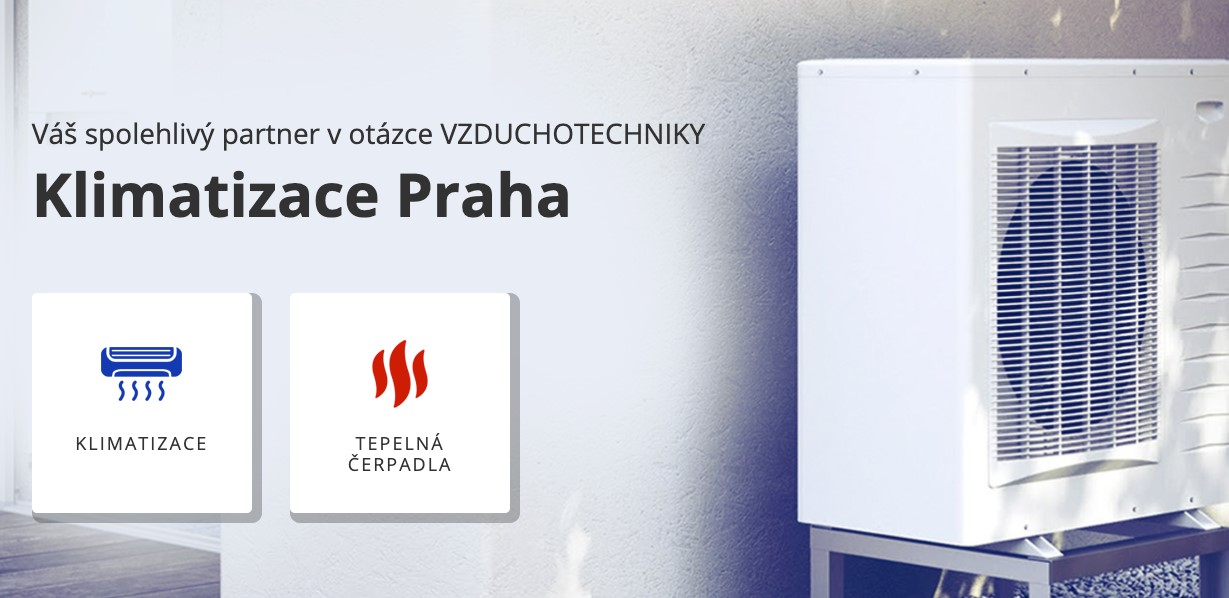 Se vzduchotechnikou Praha do kazdeho pocasi